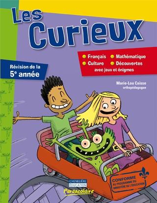 Les-Curieux